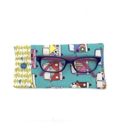 Etui à lunettes pour enfant, Combis