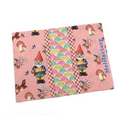 Protège passeport, Joyeux gnome bon voyage