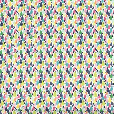 Coton gouttes, 20 x 110 cm