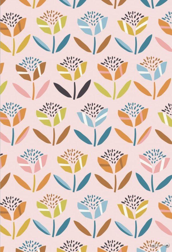 DASHWOOD fleurs MELIFACTORY