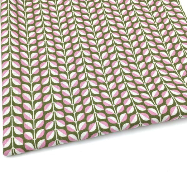 Kokka feuilles vertes MELIFACTORY
