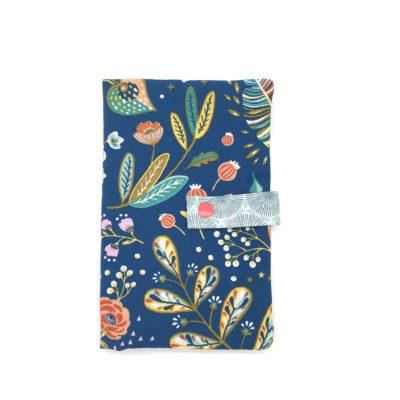Kit de survie, fleurs bleues