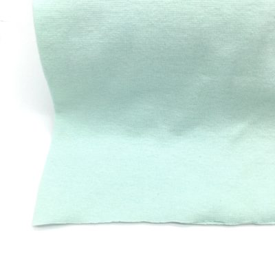 Bord cote tubulaire menthe, 10 cm